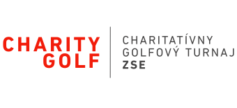 Charitatívny golfový turnaj ZSE